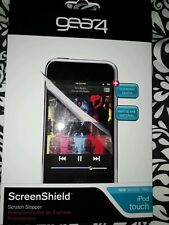 Gear 4 Ipod Touch Case-Screenshield miroir