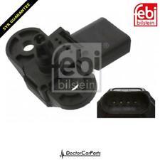 Boost Pressure Sensor FOR AUDI A3 8P 03->08 CHOICE2/2 2.0 Petrol 8P1 8PA 150bhp