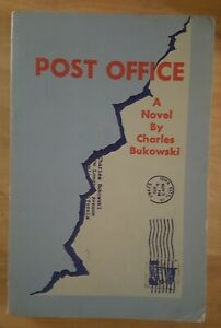 Post Office, Charles Bukowski. 2002 Ecco Edition.