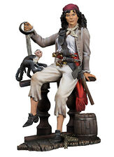 Andrea Miniatures Mary Read 1720 Pirate Buccaneer 54mm KIT non verniciata