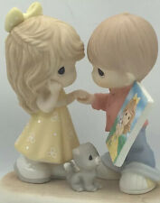 """Precious Moments Members Only. """"Sharing The Precious Moments We Share Together�"""