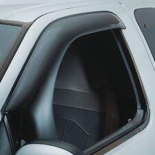 Side Window Vent-Aerovisor Off Road Front Wind Deflector Front AUTO VENTSHADE