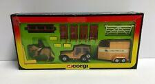Vintage 1981 CORGI Pony Club 29 ~ Brand New in Original Box!