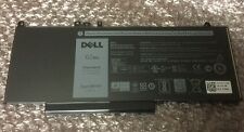 ORIGINAL DELL LATITUDE 14 5000 E5470 62WHR BATTERY 6MT4T 79VRK HK6DV 0D074 7V69Y