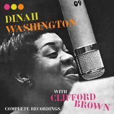 Dinah Washington - Complete Recordings [New CD]