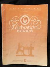 Piano Repertoire Album 1 (One) Centennial Celebration Series Grade 1