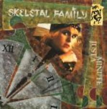 Skeletal Family Just a Minute, Extended Big Lov Uk 12""