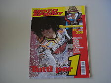 MOTOSPRINT 44/2003 PROVA TEST MOTO KAWASAKI Z750 Z 750 S