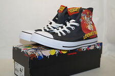 CONVERSE CHUCKS ALL STAR HIGH EU.42,5 UK 9 Looney Tunes 160901C