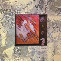 LP 33 The Cult Dreamtime Beggars Banquet BEGA 57 UK 1984