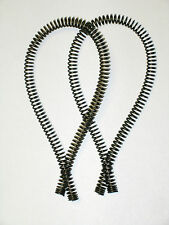TWO (2) M1 CARBINE WOLFF™ OPERATING SLIDE (RECOIL) SPRING part for WW2 carbine,