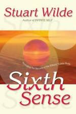 Sixth Sense: Including the Secrets of the Etheric Subtle Body - Very Good