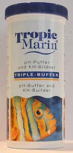 Tropic Marin Triple pH Triple Buffer KH Builder 255g