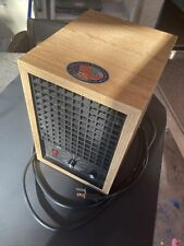 Living Air Purifier Xl15 Made In Usa Runs Great Strong Motor Great Airflow