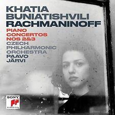 Rachmaninoff: Piano Concertos 2 [New CD] Blu-Spec CD 2, Japan - Import