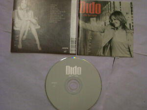 DIDO Life For Rent – 2003 CANADIAN CD – Pop - BARGAIN!