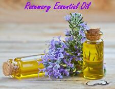 10ml Rosemary Essential Oil 100% Pure and Natural , - Free Shipping