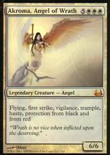 Akroma Angel of Wrath FOIL | NM | Divine vs. Demonic | Magic MTG