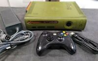 Microsoft Xbox 360 20GB Halo 3 Console Game System SPECIAL FINISH THE FIGHT