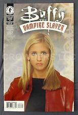 Dark Horse Comic Buffy the Vampire Slayer #23 Blood of Carthage Part 3 July 2000