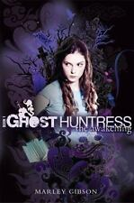 YA Fiction Ghost Huntress Awakening Book 1 Trilogy Gibson Paperback Teen Psychic