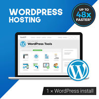 The UK's Best 4 Year Cloud StackCP Managed WordPress Web Hosting with SSL & CDN