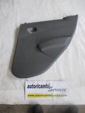 CHEVROLET SPARK LT 1.2 BENZ 5M 5P 60KW (2011) RICAMBIO PANNELLO INTERNO PORTA PO
