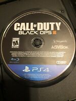 Call of Duty: Black Ops III (SONY PlayStation 4,2015) Disc Only