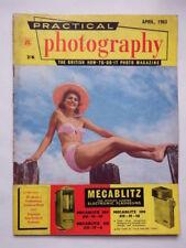 Glamour Art & Photography Magazines