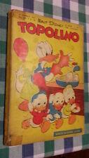 TOPOLINO LIBRETTO # 155- 25  GENNAIO 1957 - ORIGINALE - CON BOLLINO