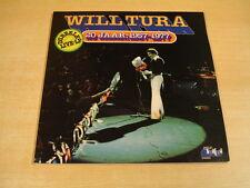 WILL TURA - 20 JAAR: 1957-1977 / 2-LP