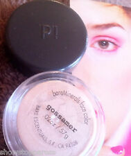 ID Bare escentuals face colour powder minerals shimmer gossamer powder 0.57g new