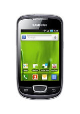 New Samsung Galaxy Mini GT-S5570I - Lime Green (Unlocked) Smartphone