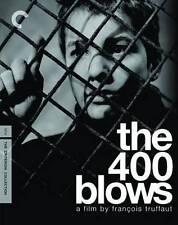 400 Blows Dvd Francois Truffaut(Dir) 1959