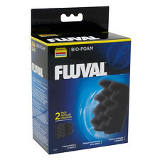 Hagen FLUVAL FILTER BIO FOAM Model 304/305/306/404/405/406 Fish Aquarium 2 Pak