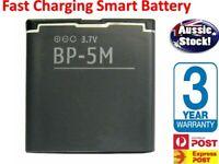 BP-5M BP5M Battery for Nokia 6110 Navigator 6110N 5610 5700 6220-C 7390 8600