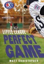 Perfect Game (Paperback or Softback)