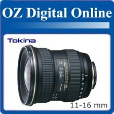 Tokina AT-X PRO 11-16mm f/2.8 AF DX Lens for Nikon