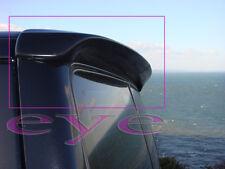 VW T4 TRANSPORTER CARAVELLE MULTIVAN PORTES BATTANTES AILERON BECQUET SPOILER
