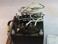 HP 9100-1234 Transformer-Power