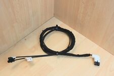 Jaguar X-Type OPTICAL FRONT HEAD UNIT TO FUSE BOX / HARNESS CABLE LINK