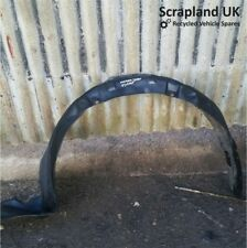 MAZDA 323F GSI MK8 1998–2003 1.6 Near Side Front Wing Wheel Arch Liner