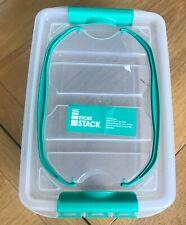 StoreStack 5 Litre Carry Box RB01030 - RB01030