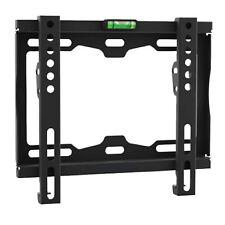 Universal Fixé Tv Support de Fixation 23mm Profile 24-42 Tvs Max 35kg [008005]