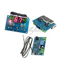 DC 12V/24V XH-W1401 Intelligent Digital Led Thermostat Temperature Controller