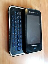 Samsung sgh-f700v Qbowl (Display défectueux)