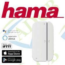 Hama WiFi Door / Window Contact Wireless Movement Alert Mobile Phone