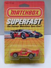 Matchbox Superfast Porsche Diecast Cars