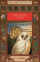 Very Good, The Silver Chair (The Chronicles of Narnia), Lewis, C. S., Paperback