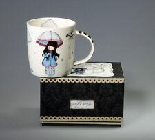 Individual Fine Porcelain Tea/Coffee mug 9 oz Boxed Dishwasher & Microwave Safe